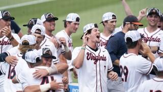 NCAA Dallas Baptist Virginia baseball