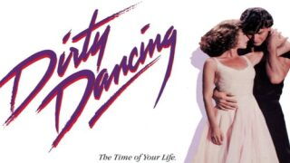 A 'Dirty Dancing' Sequel Is In The Works And Jennifer Grey Will Star And Produce