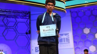 Texas speller uses new rule to gain entry, win 2018 Scripps Spelling Bee