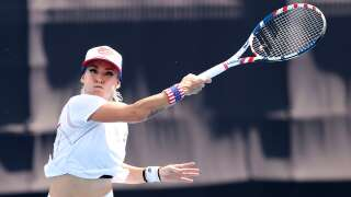 Tennis Day 4 results: Osaka falls, Murray and U.S. advance in doubles