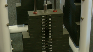 Local gyms facing a heavy lift