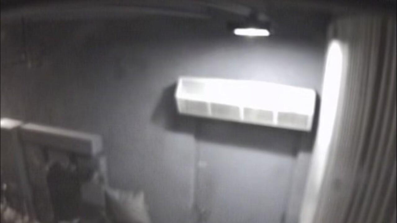 2019-10-09 Restaurant burglaries-power box.jpg