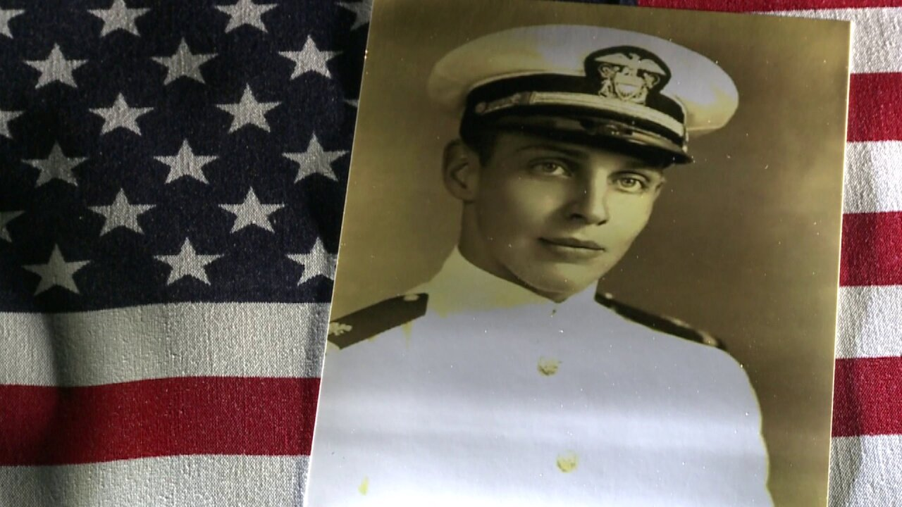 Remains of sailor killed during Pearl Harbor attack identified after 75 years
