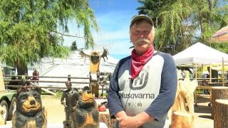 Libby's Ron Adamson talks shop with MTN news