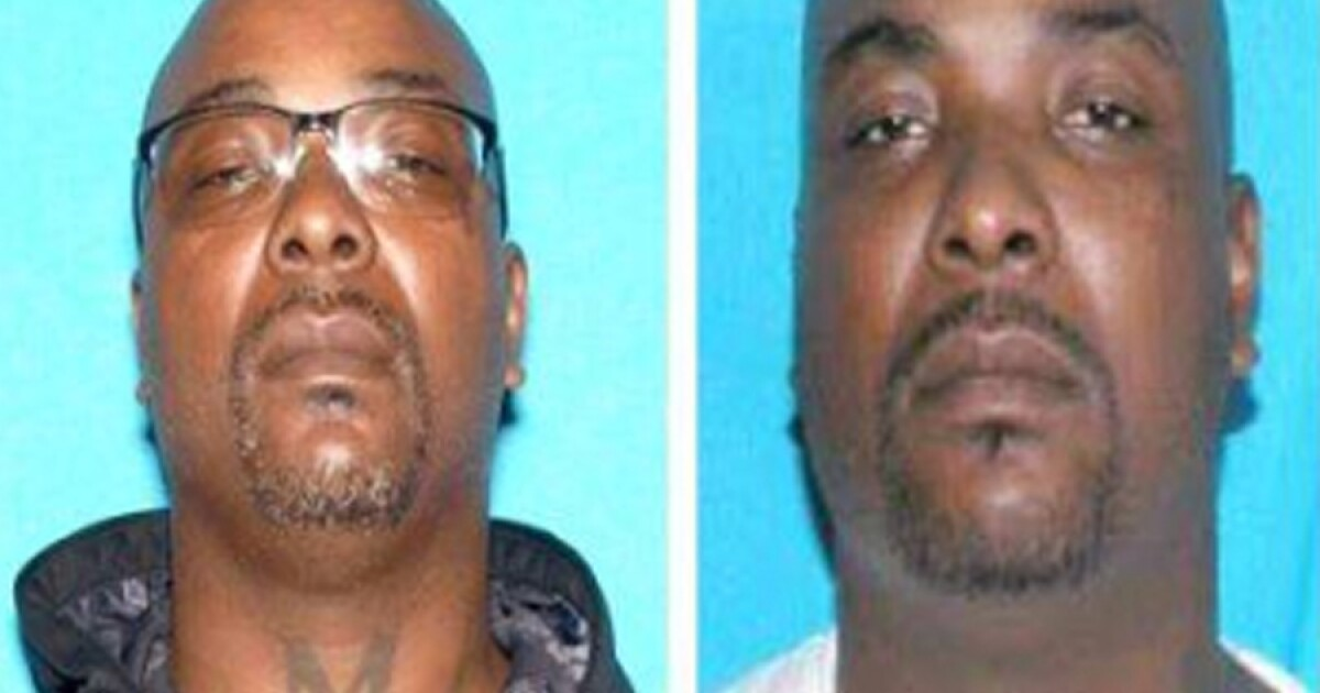 Wanted fugitive who shot at Columbia police officer behind