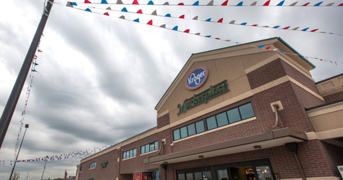 Kroger on the hunt for new ideas to combat Amazon, Walmart