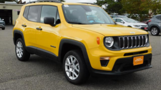Missing couple last seen driving yellow Jeep in Plainwell