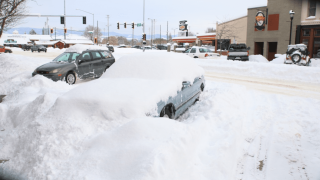Winter weather keeping Missoula tow truck company busy