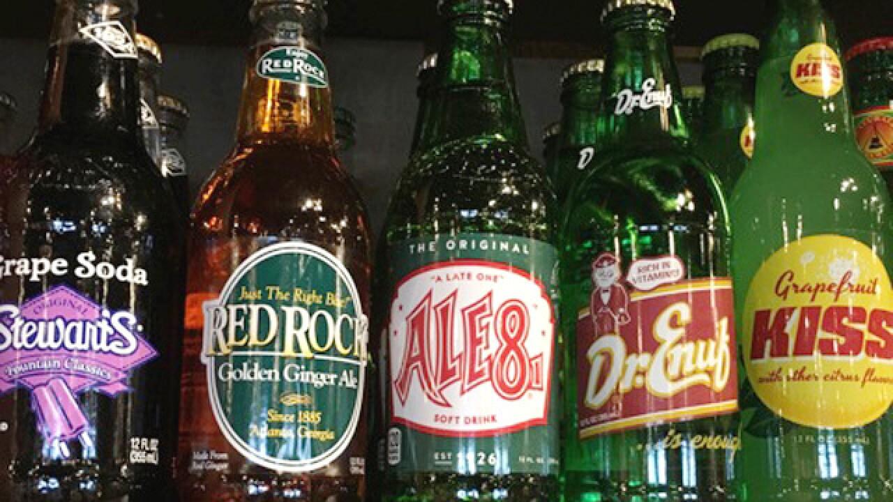 Cracker Barrel deal puts Ale-8 on national stage