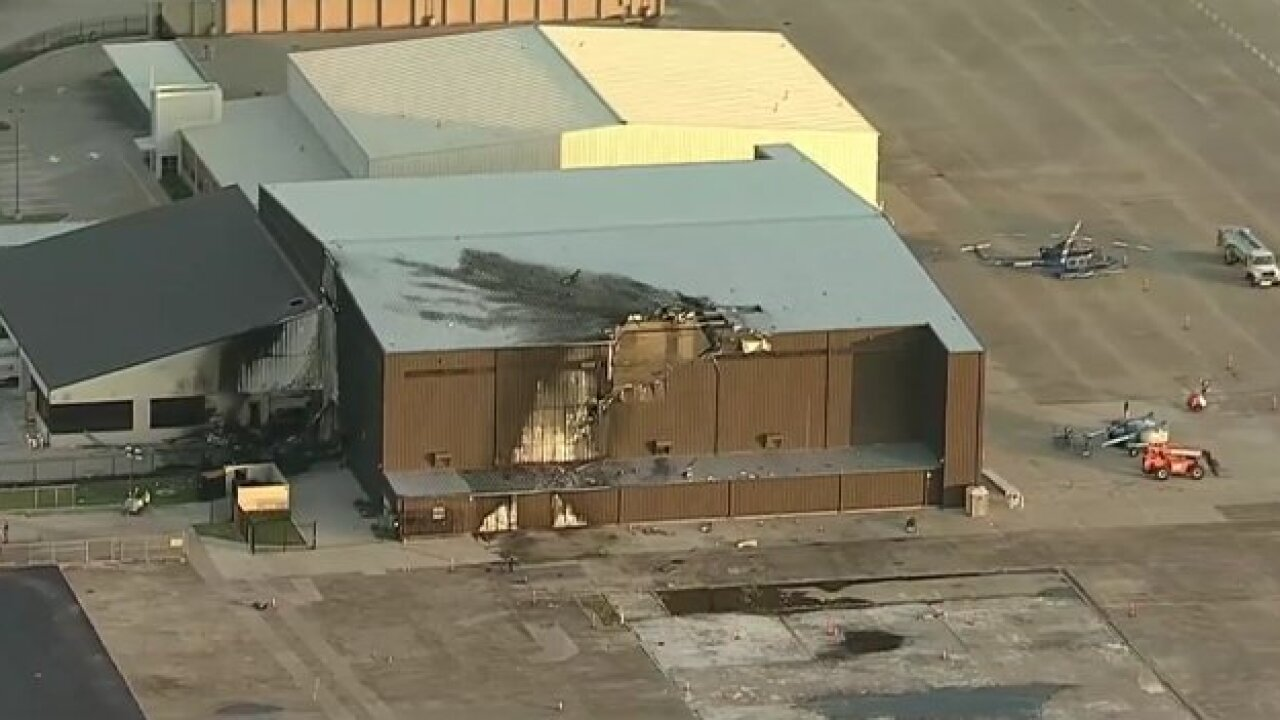 A family of 4 was among the 10 people killed in a private plane crash in Texas