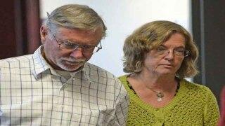 Padres de asesino James Holmes piden que no le den pena de muerte a su hijo