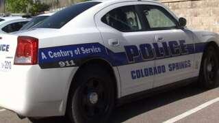 Colorado Springs Police