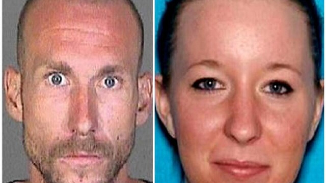 Couple wanted in woman's killing, kidnapping of children arrested