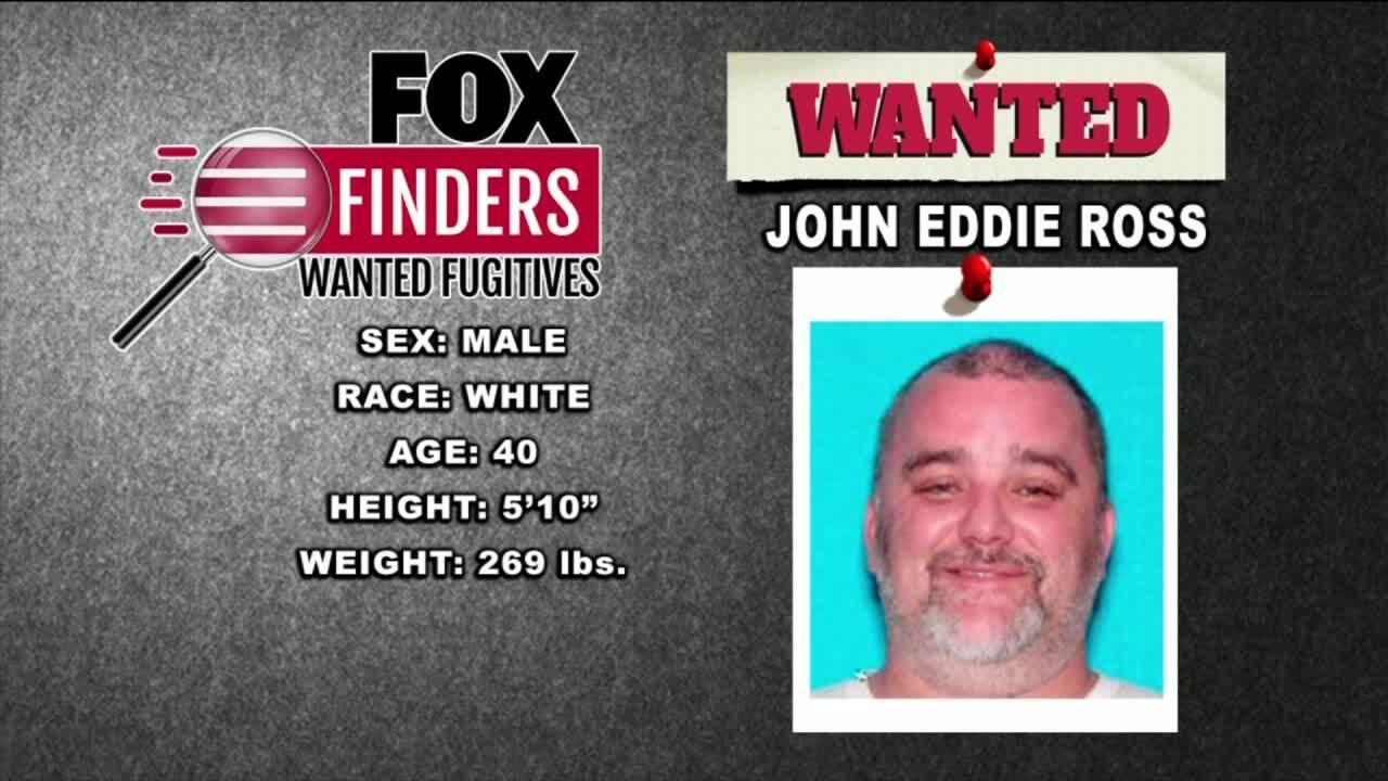 John Eddie Ross