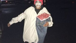Photos: News 3 viewers share their Halloween costumes!