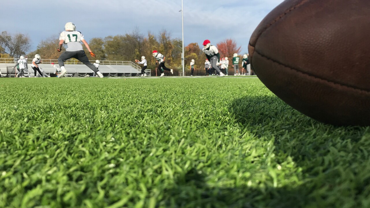 Week 7 highlighted by battle of Forest Hills