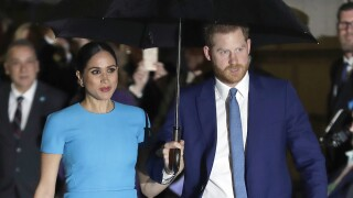 Meghan, Duchess of Sussex, reveals she suffered a miscarriage this summer