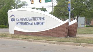 Kalamazoo-Battle Creek International Airport