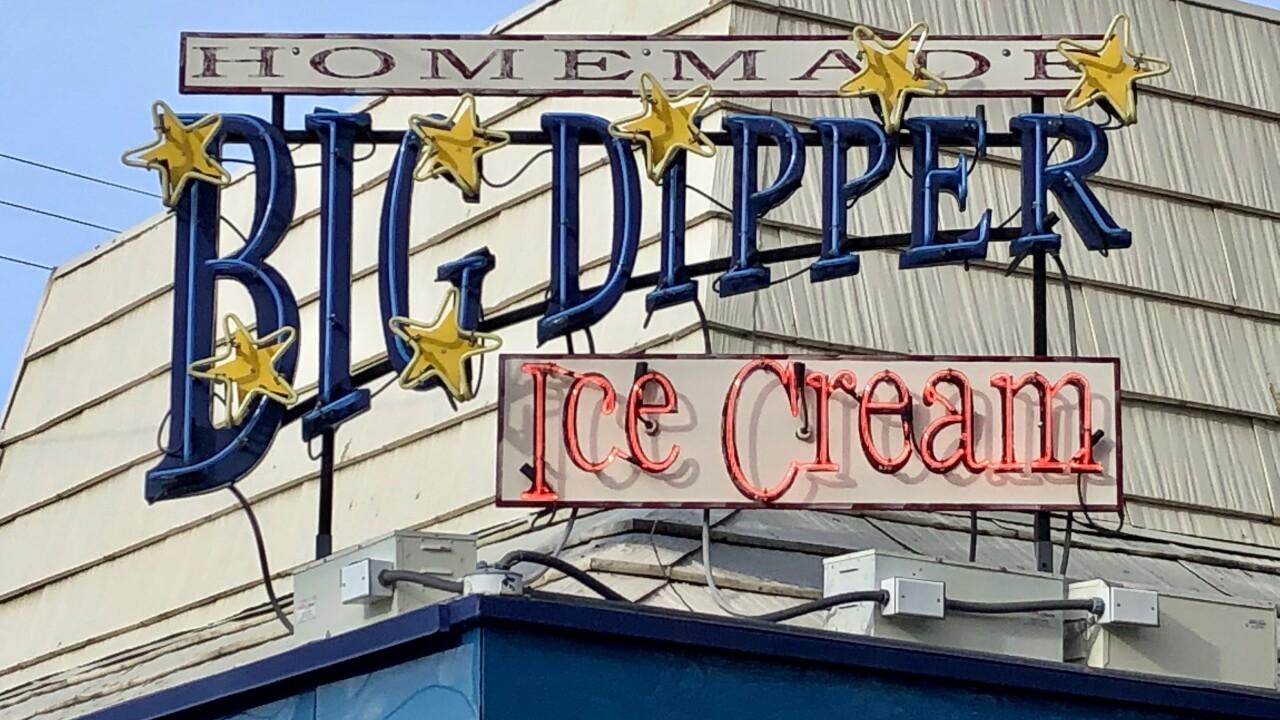 Big Dipper