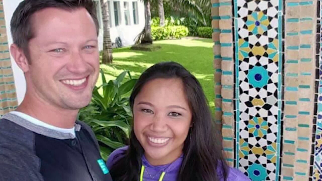 A Texas couple on holiday in Fiji died from an unidentified illness