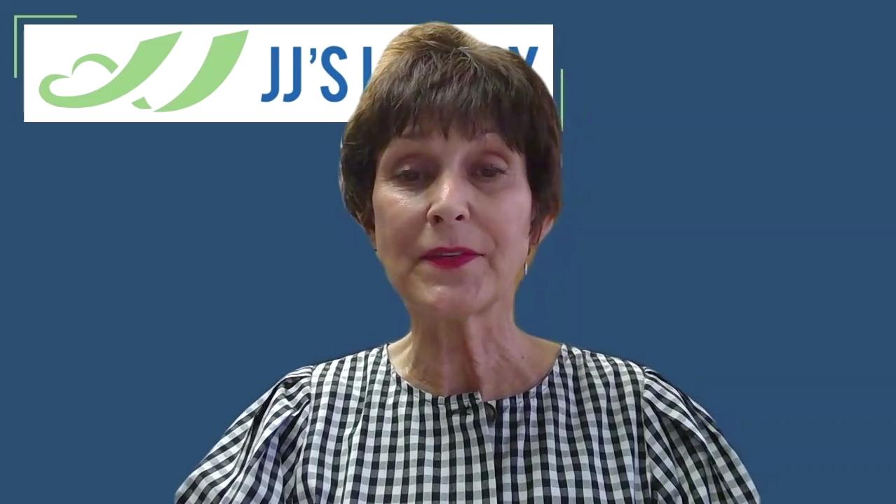 Lori Malkin, JJ's Legacy