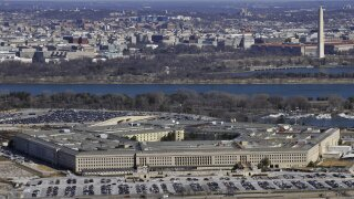 Military still dealing with cyberattack 'mess'