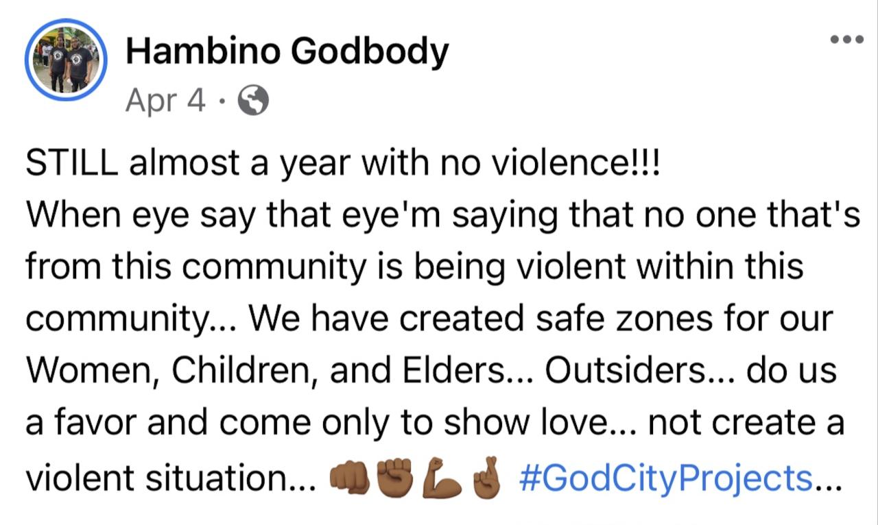 Hambino Godbody April 4 Post.png
