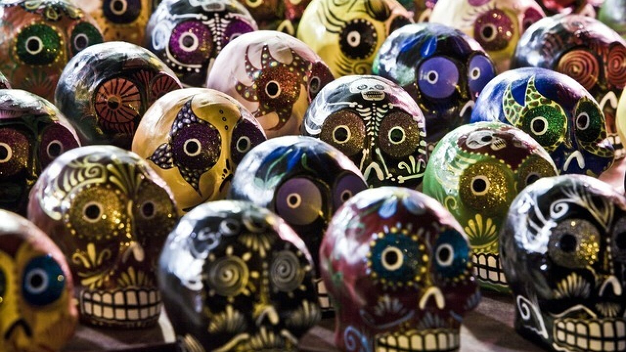 Day of the Dead events in Las Vegas | 2018