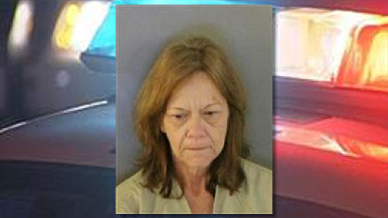Animal Control: Florida woman bludgeoned her dog to death with a crowbar
