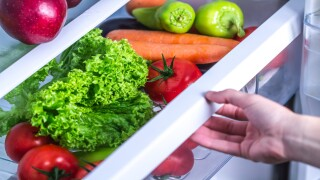 Crisper Drawer: What To Store In This Part Of Your Fridge