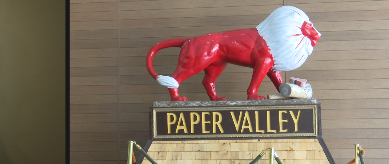 Appleton's iconic Paper Valley hotel to be rebranded into a Hilton