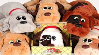 Pound Puppies Are Making A Comeback And You Can Buy Them On Amazon