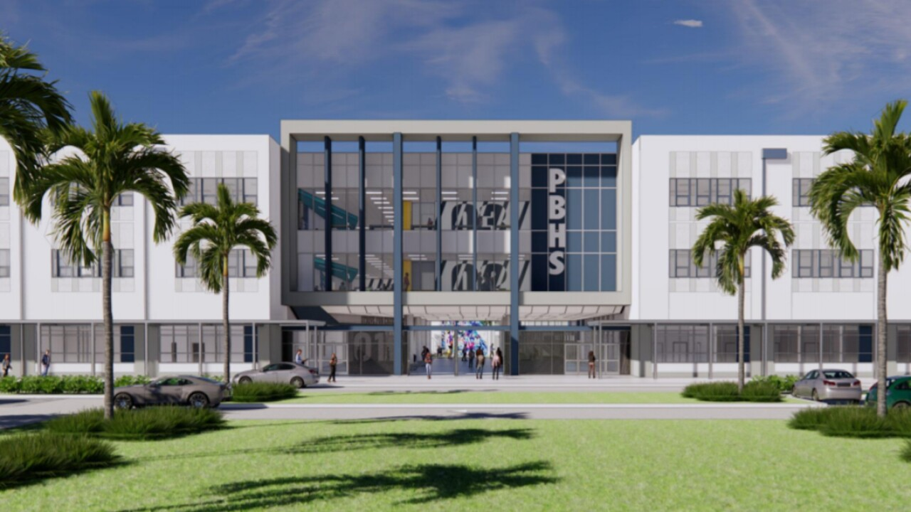 A rendering of OOO High School, located on Lyons Road in suburban Lake Worth, which is scheduled to open in August of 2023 (1).jpg