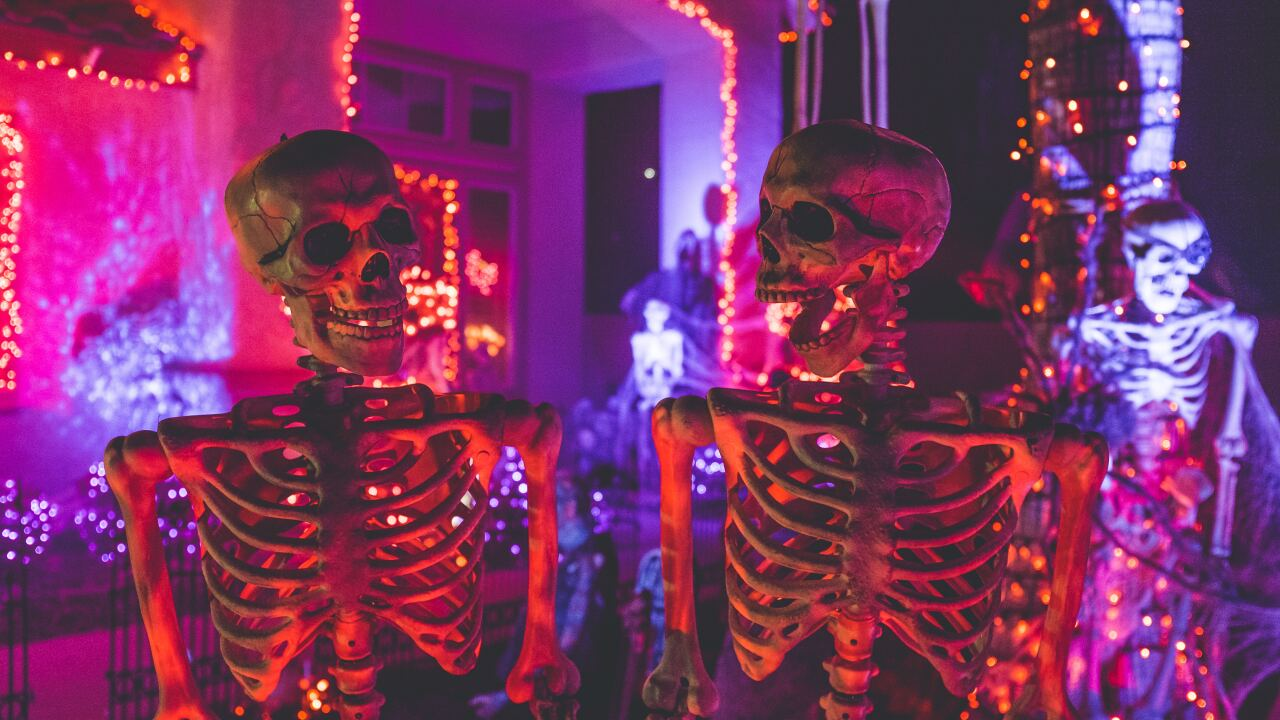 A Haunted House Lover S List Of The Best Haunted Houses In