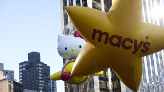 Macy's Thanksgiving Parade still happening in 2020, but will be 'reimagined'
