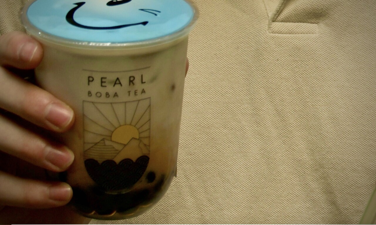 Pearl Boba Tea opens in retail space Thyme Out Cafe