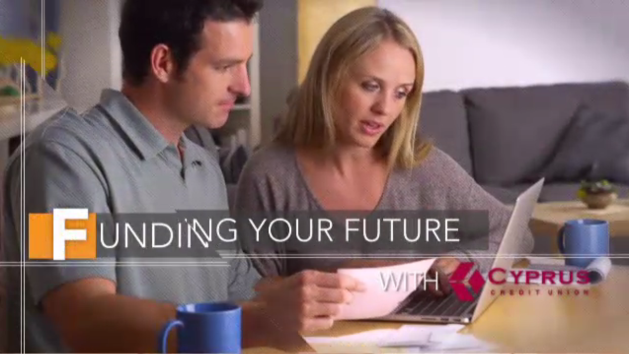 Funding Your Future: Save money by reducingpayments