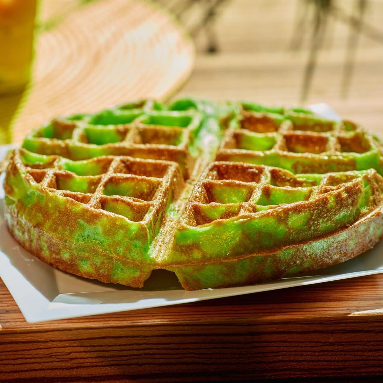 5-6. Bambu pandan waffle.jpg