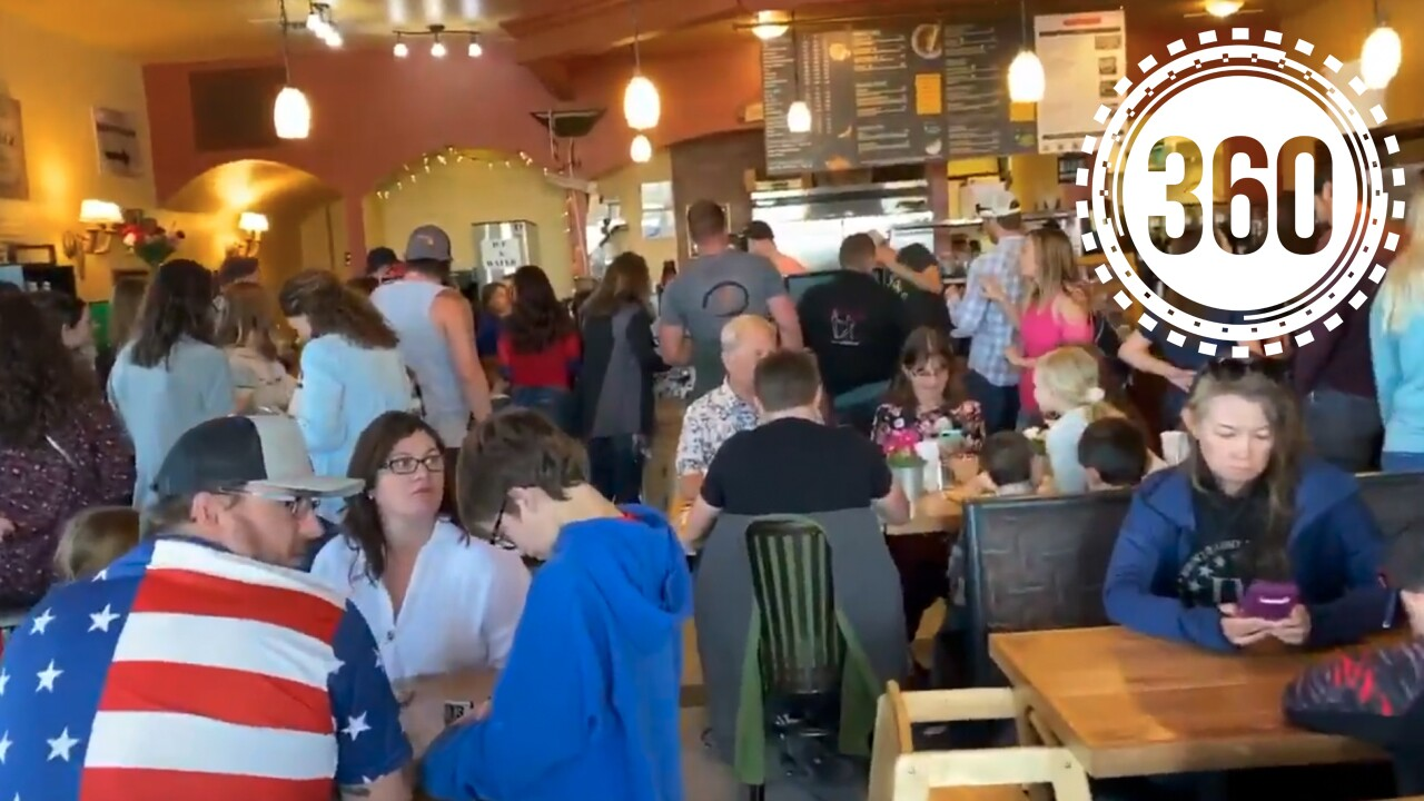 Coloradans weigh in on C&C - Breakfast & Korean Kitchen restaurant reopening
