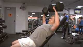 Your Healthy Family: Study – Resistance exercise good for the heart