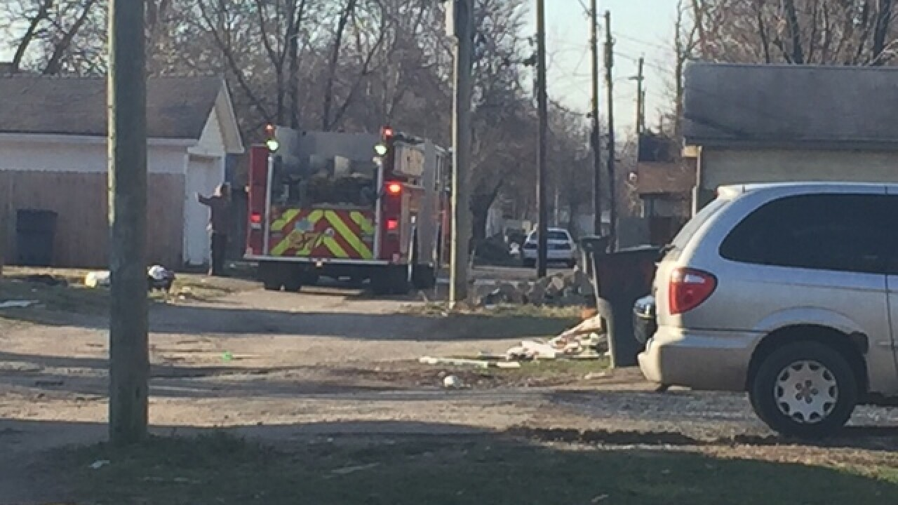 Woman's body found on Indianapolis' east side identified by