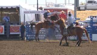 76th annual Santa Maria Elks Rodeo maintains community spirit