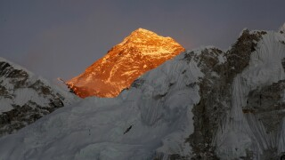 Nepal Everest Deaths