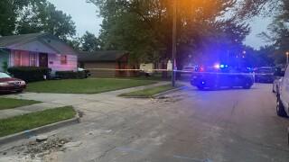 KCPD investigate homicide, 1 woman dead
