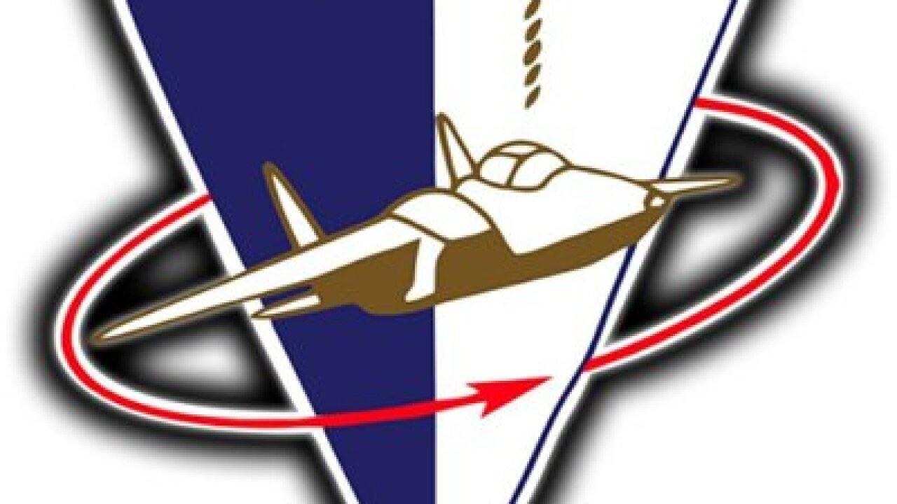 bellevue police logo
