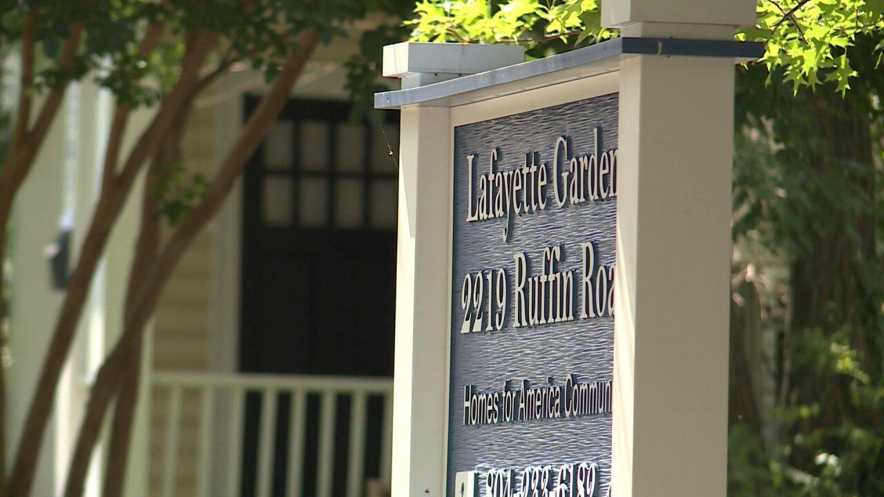 Pregnant woman shot on Richmond'sSouthside