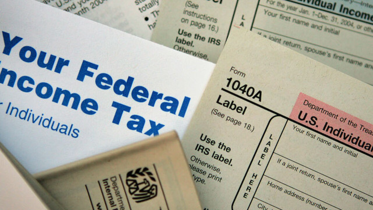 Check out these Tax Day deals