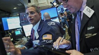 When the stock market trembles, fight your fear and keep investing