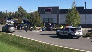 Deadly shooting at Fuel Fitness in Kalispell (September 2021)