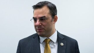 Report: Amash considering running for president as Libertarian
